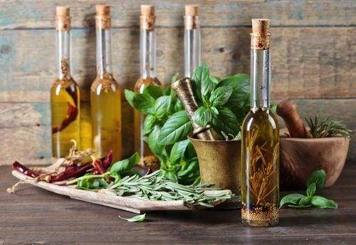 Uporczywe zaparcia – 4 lekarstwa na bazie oliwy z oliwek