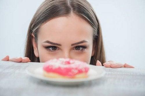 pączek donut