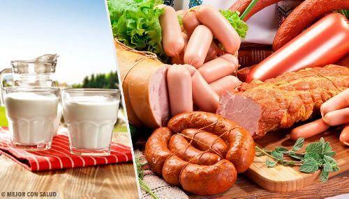 Produkty spożywcze, które należy omijać