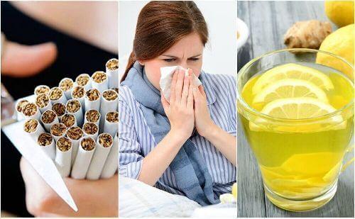 Przeziębienie - 10 kroków, by je zwalczyć