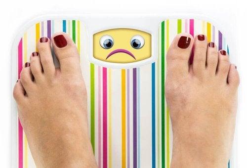 Utrata wagi ciała – 4 najczęściej popełniane błędy
