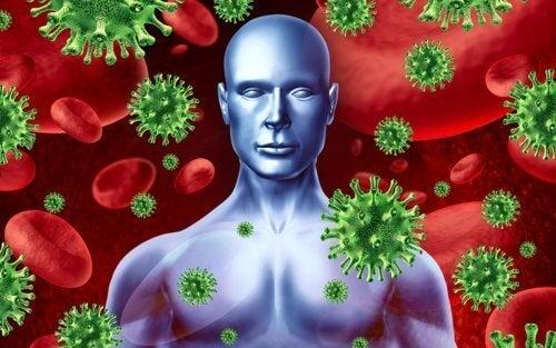 Układ odpornościowy i HIV