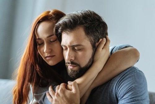 Zwracaj uwagę na to, jak czuje się partner.