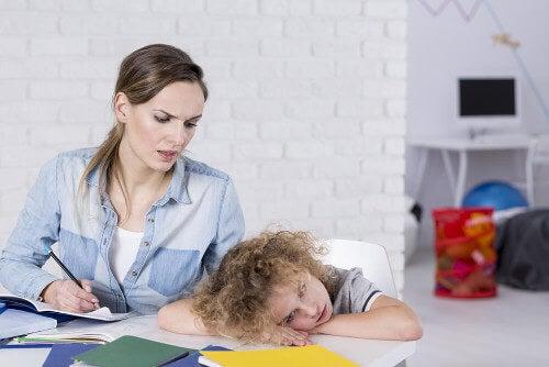 Zaburzenia koncentracji u dzieci – jak je zauważyć?