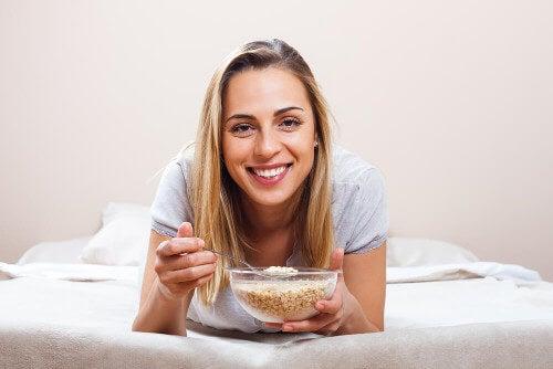 Pełne zboża w diecie – lista, której nie możesz przegapić