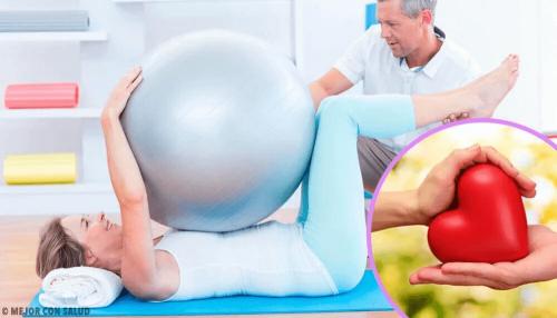 Zdrowie serca w czasie menopauzy