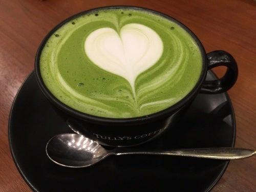Zielona herbata to zdrowa dawka kofeiny.