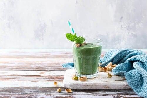 Idealne smoothie: dopasuj je do swoich zwyczajów!