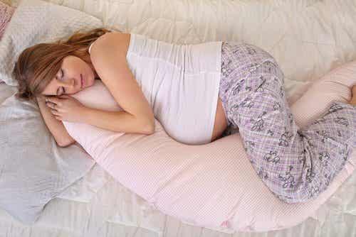 Zmęczenie w czasie ciąży - jak je pokonać?