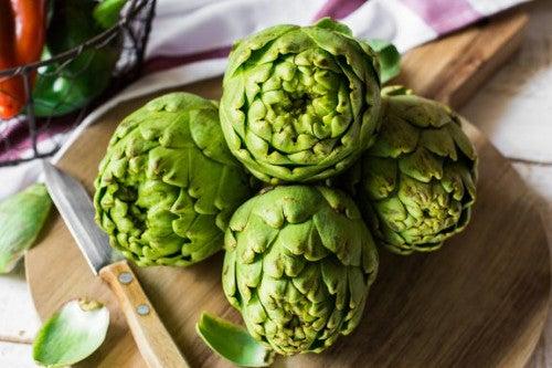Karczoch: warzywo, które zadba o Twoją sylwetkę