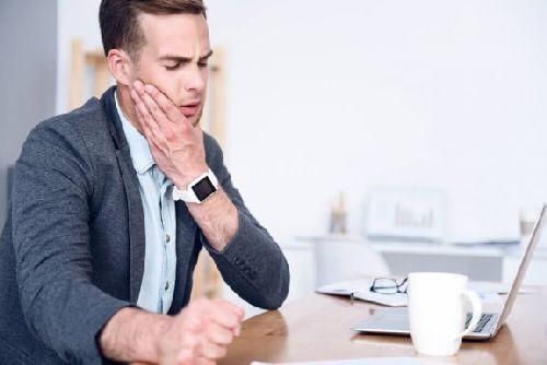 Ból szczęki - 5 sposobów na jego złagodzenie