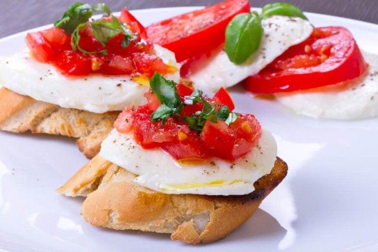 Śniadanie wegańskie - 6 wartościowych przepisów