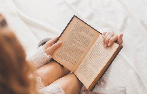 Czytanie książek