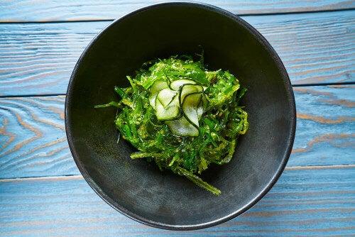 Danie z alg