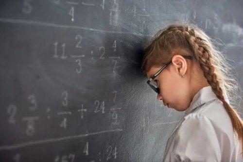 System oceniania w szkole - poradnik dla rodziców