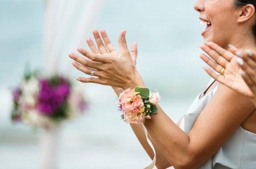 Idealny wygląd na ślub  - w co się ubrać?
