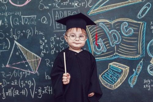 Inteligentne dziecko