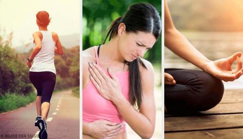 Jak zapobiec zawałowi serca – 6 wskazówek