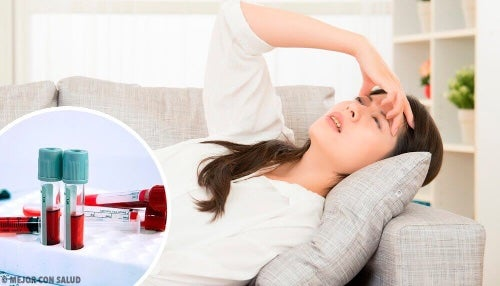 Regulowanie poziomu hemoglobiny naturalną dietą