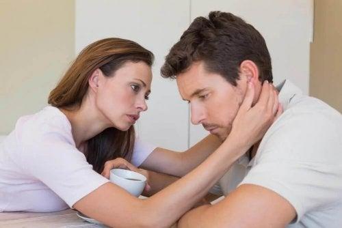 Partner nie chce pracować – jak go motywować?