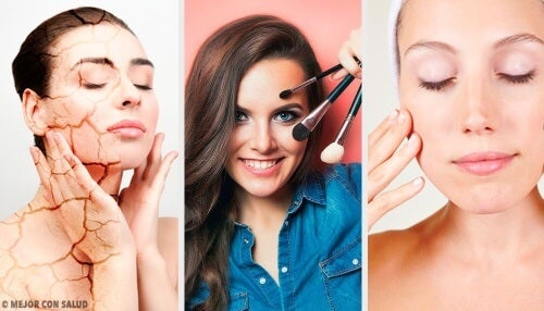 Niektóre kosmetyki z czasem przestają przynosić wyraźne efekty.