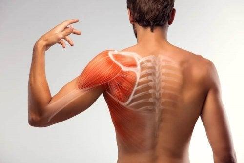 Częste skurcze mięśni - 7 domowych remediów