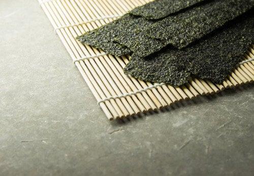 Przygotowanie alg