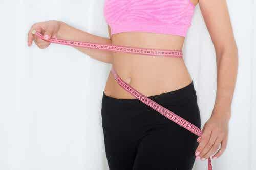 Jak można schudnąć nie licząc kalorii?