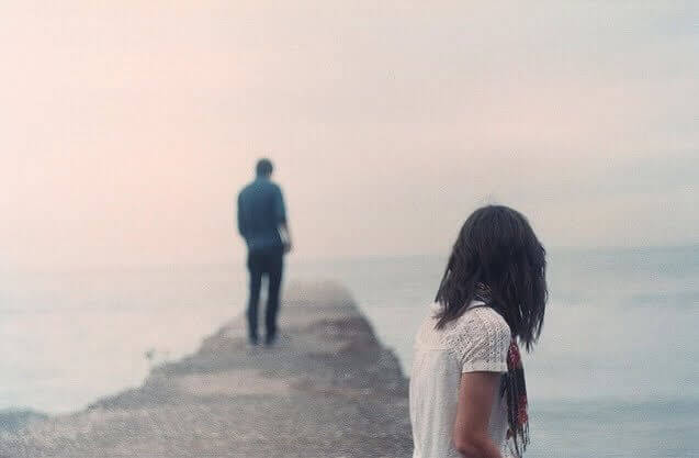 Partner chce zakończyć związek, ale ja nie