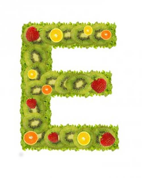 Pokarmy bogate w witaminę E - nic prostszego
