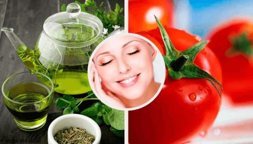 Poprawa zdrowia skóry - 8 produktów