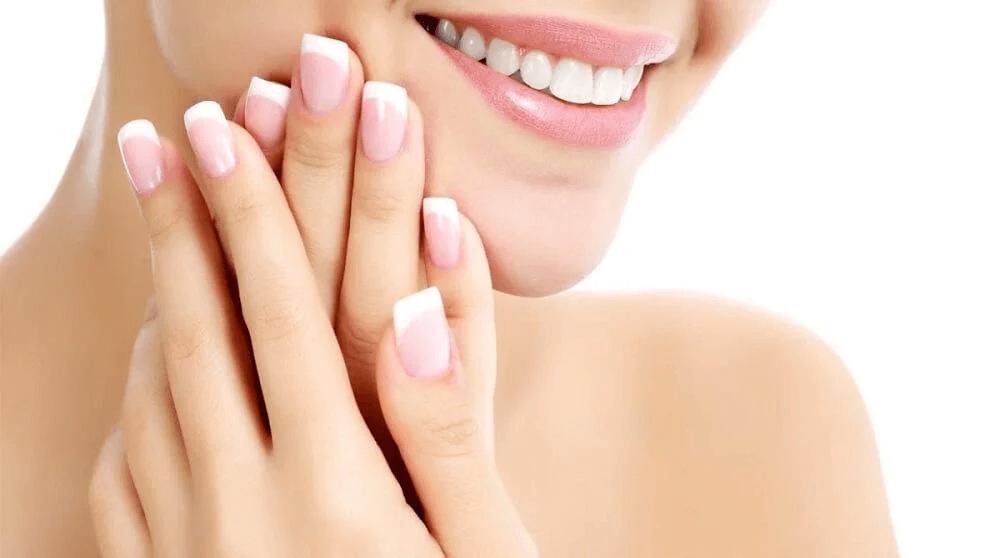 kosmetyczne porady - paznokcie