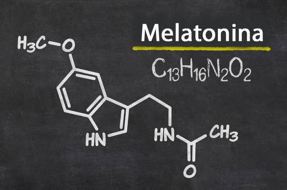 korzyści melatoniny