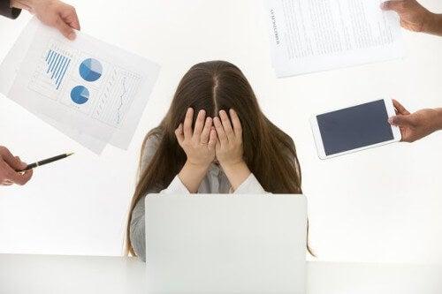 Zarządzanie stresem – jak robić to prawidłowo?