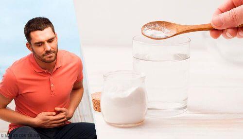 Środki zobojętniające kwas żołądkowy