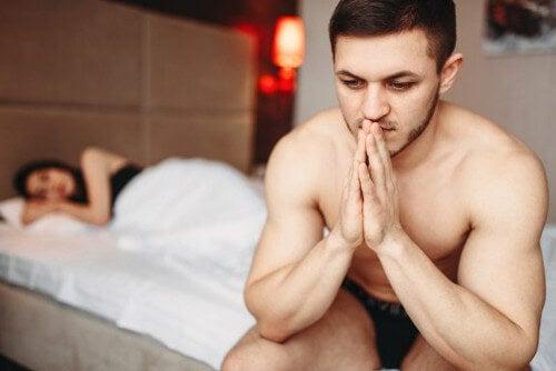 Suchy orgazm: czym jest i dlaczego się pojawia