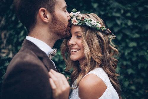 Szczęśliwe małżeństwo - jak je utrzymać
