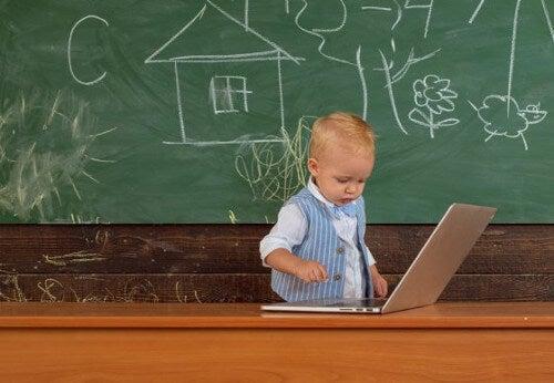 Test WISC – co to jest i co nam mówi o dziecku?