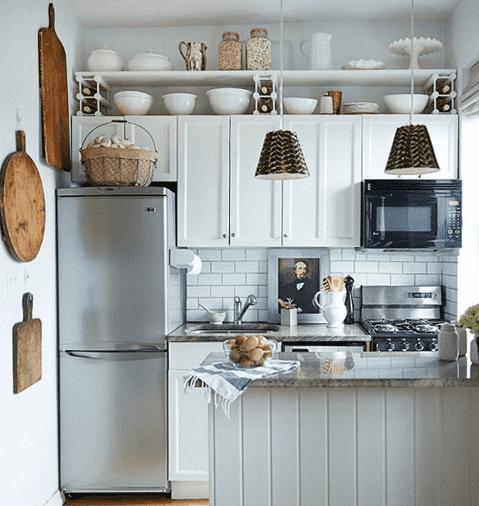 tradycyjna renowacja kuchnia
