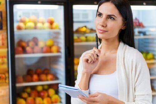 Zdrowa dieta bezglutenowa