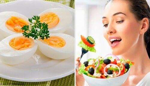 Twój organizm będzie mógł przyswoić wszystkie dobroczynne składniki z pożywienia.