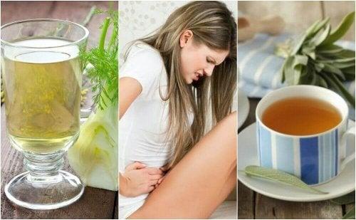 Środki lecznicze na biegunkę – 6 naturalnych metod