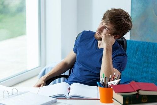 Biurowe zmęczenie