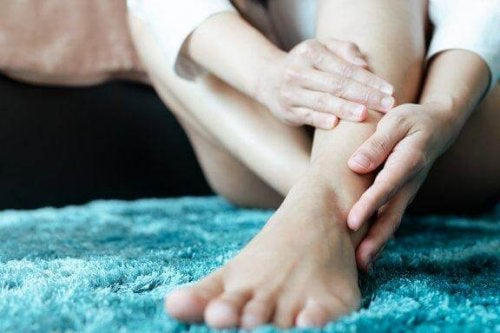 Choroba Willisa-Ekboma - czyli niespokojne nogi