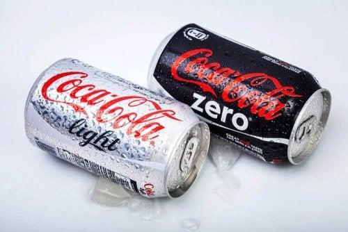 Tuczące produkty są często ukryte pod dietetyczną etykietką.