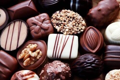 Przeciwrakowe działanie czekolady – doceń je!