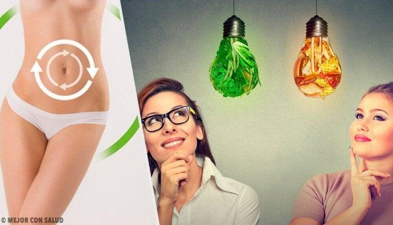 Czy Twój metabolizm jest szybki czy wolny?