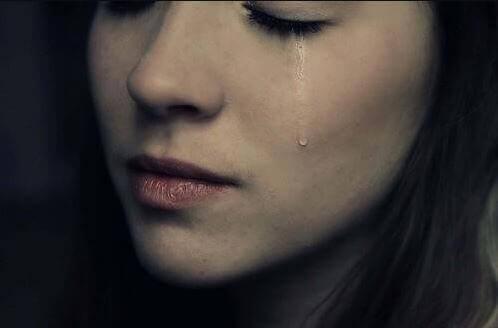Po wypłakaniu się zazwyczaj czujemy się lepiej.