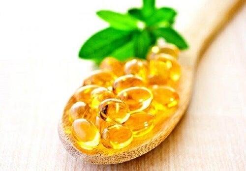 Produkty bogate w witaminę A to głównie wątróbka oraz produkty mleczne.
