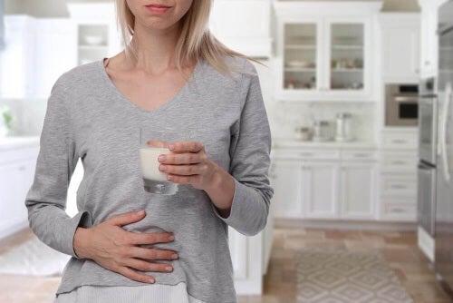 Nietolerancja laktozy – kompendium wiedzy
